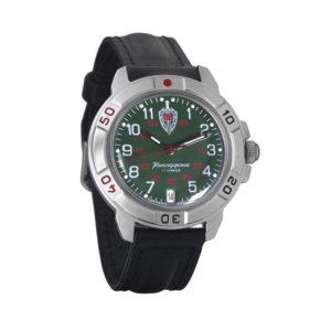 Купить Часы Восток Командирские 431950