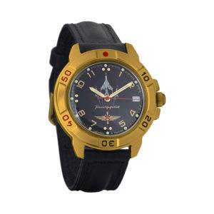 Купить Часы Восток Командирские 439511