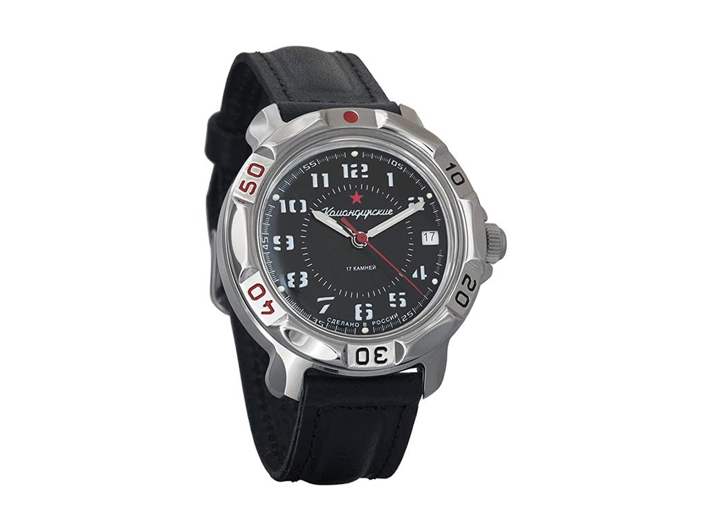 Купить Часы Командирские 811186