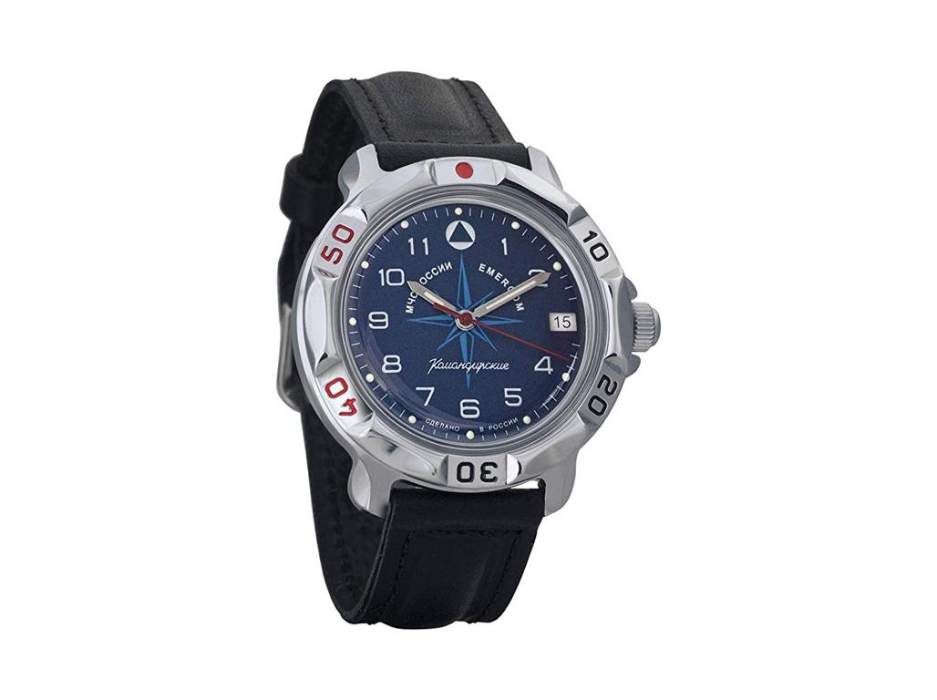 Купить Часы Командирские 811942