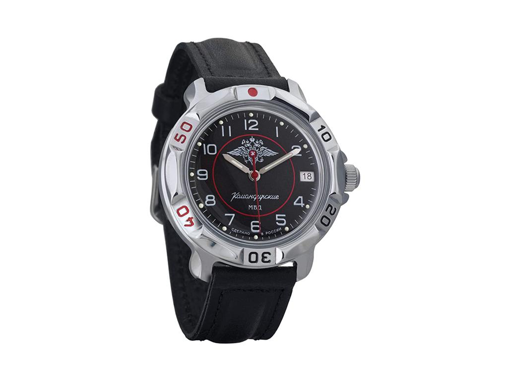 Купить Часы Командирские 811952