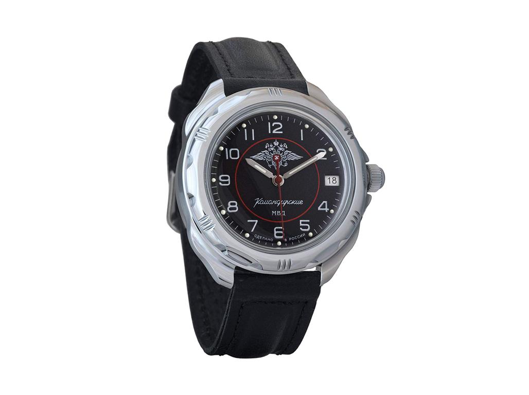 Часы Восток Командирские 211952