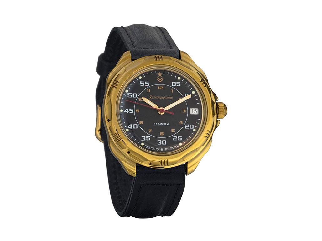 Часы Восток Командирские 219179