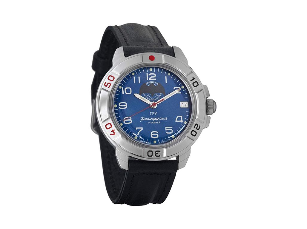 Часы Восток Командирские 431874