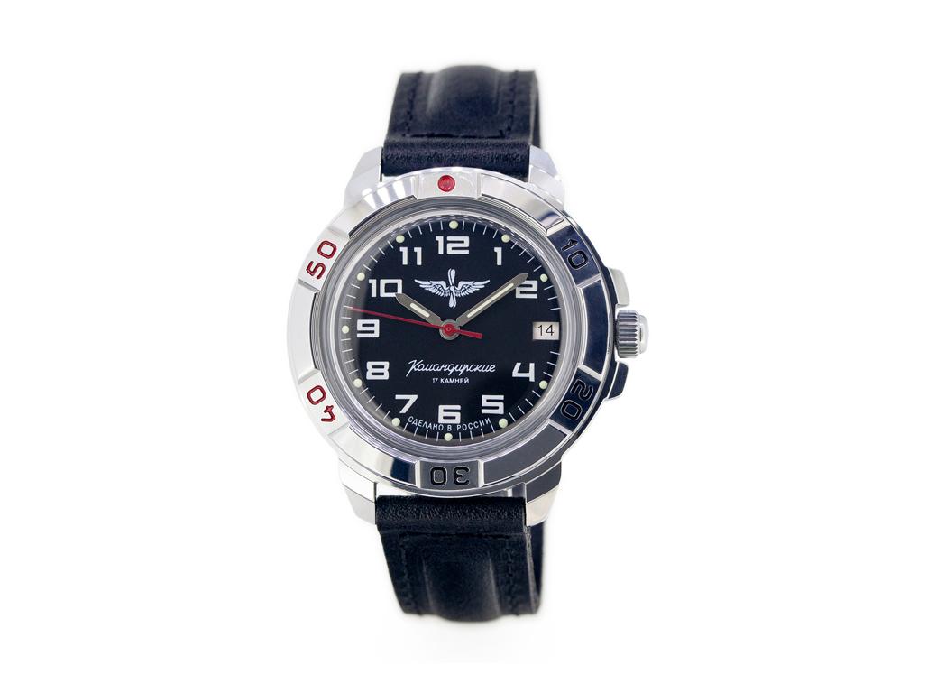 Часы Восток Командирские 431941