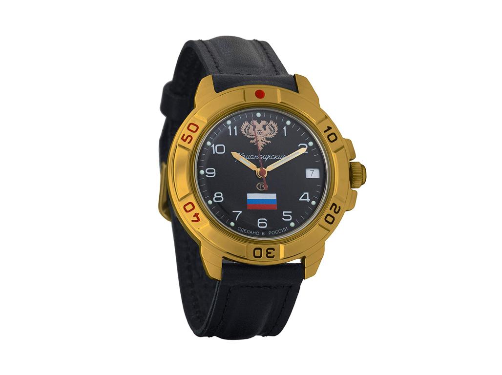 Часы Восток Командирские 439646