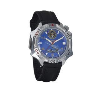 Купить часы Восток КОМАНДИРСКИЕ 531772