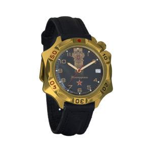 Купить Часы Восток Командирские 539792