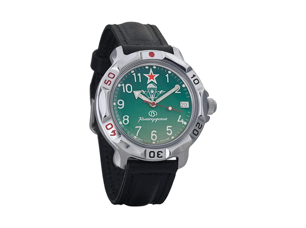 Купить Часы Командирские 811307