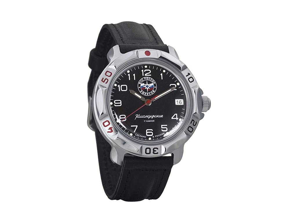 Купить Часы Командирские 811951