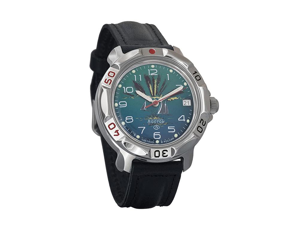 Купить Часы Командирские 811976
