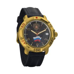 Купить Часы Восток Командирские 819453
