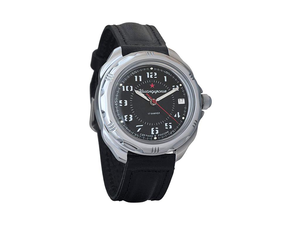 Часы Восток Командирские 211186