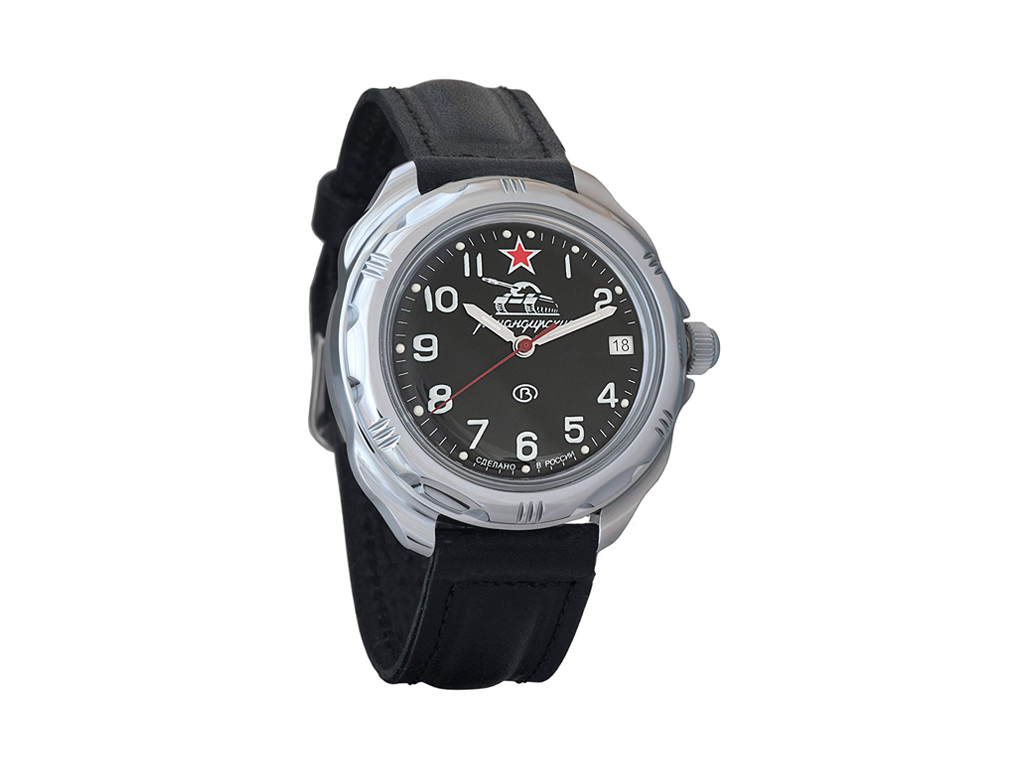 Часы Восток Командирские 211306