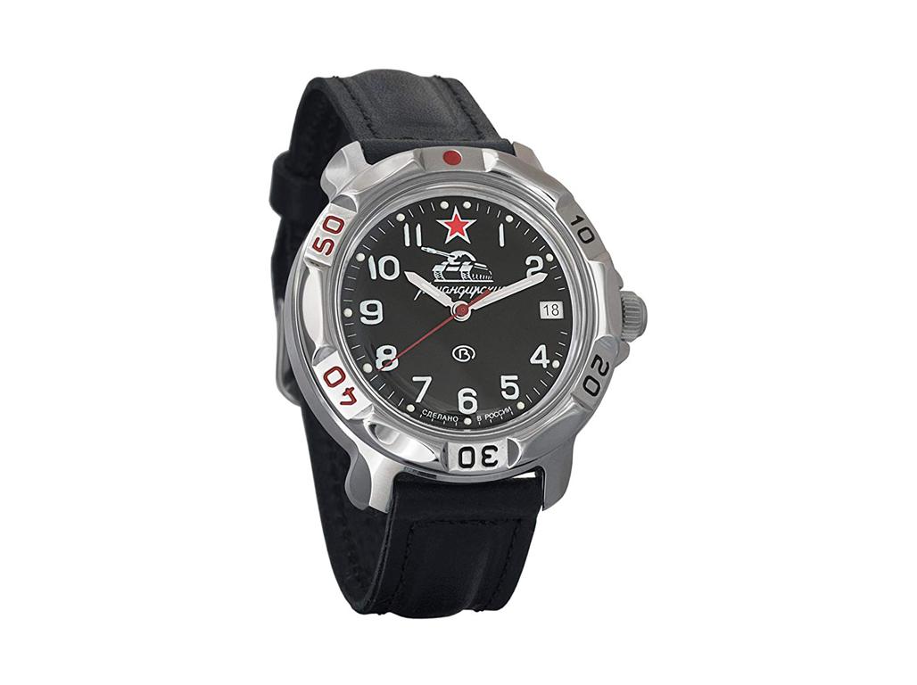 купить часы Восток Командирские 811306